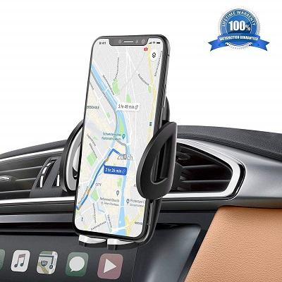 Imagen - 10 soportes de móvil para el coche