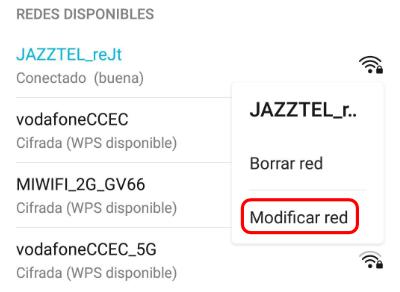 Imagen - Cambiar DNS en Android sin ser root