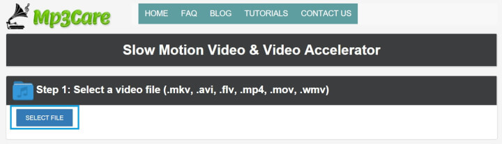 Imagen - Cómo convertir vídeos a cámara lenta