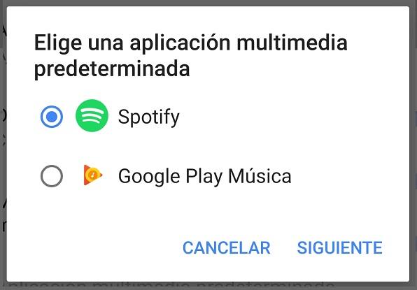 Imagen - Cómo controlar la música en Google Maps