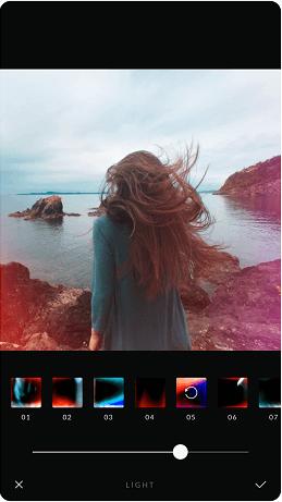 Imagen - Descarga Afterlight para editar imágenes