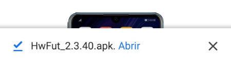 Imagen - Cómo forzar la actualización de Android y EMUI en Honor y Huawei