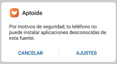 Imagen - Cómo bajar apps si no puedes instalarlas desde Play Store