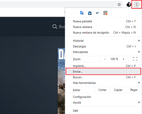 Imagen - Cómo ver Mitele en Chromecast