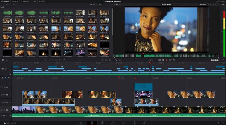 Imagen - 7 editores de vídeo para YouTube en 2020