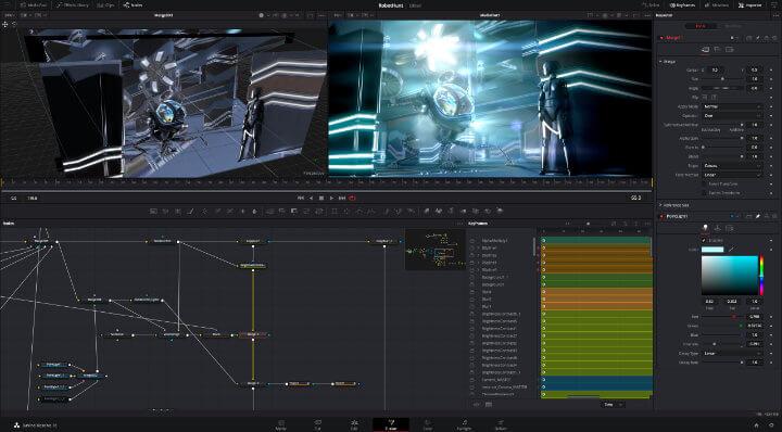 Imagen - Descarga DaVinci Resolve, una alternativa gratuita a Premiere