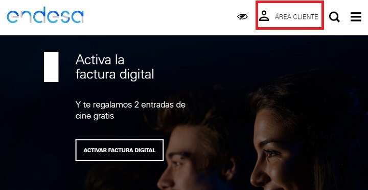 Imagen - Cómo consultar las facturas de Endesa online