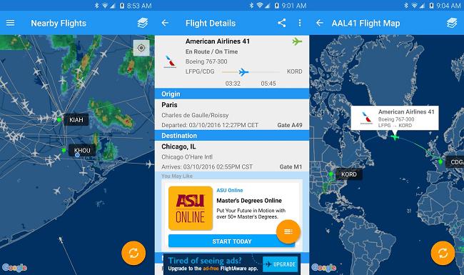 Imagen - 7 apps para seguir vuelos