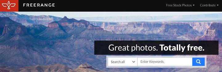 Imagen - 12 webs donde encontrar imágenes Creative Commons
