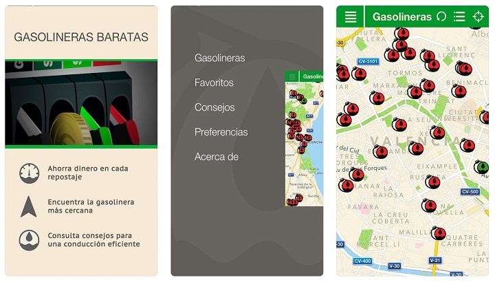 Imagen - 7 apps para saber el precio de la gasolina