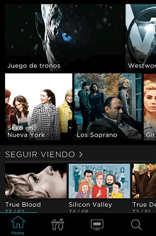 Imagen - Cómo ver HBO en Chromecast