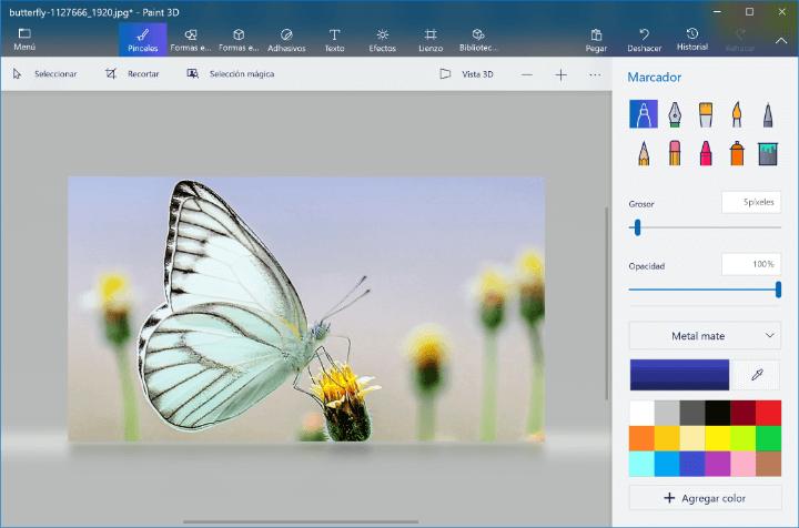 Imagen - Cómo recortar una imagen sin deformar