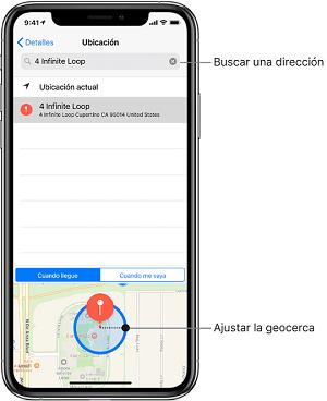 Imagen - Cómo añadir recordatorios basados en la ubicación
