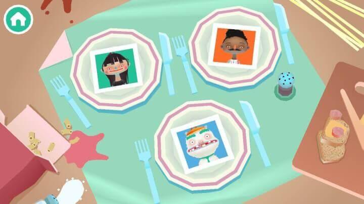 Imagen - Toca Kitchen 2, conviértete en el chef de tu propio restaurante