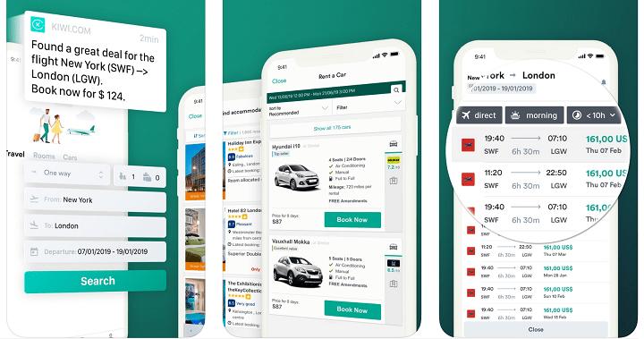 Imagen - 10 apps para encontrar vuelos baratos