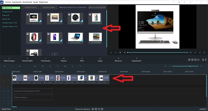 Imagen - Cómo hacer vídeos con fotos y música
