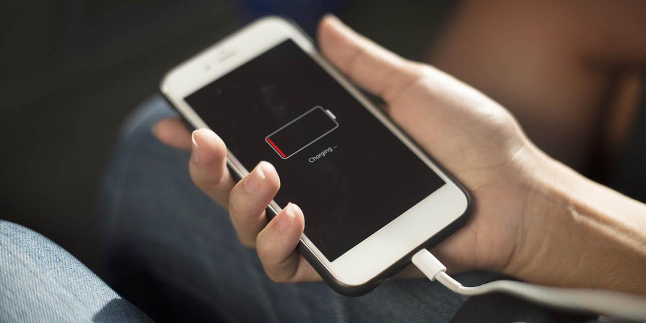 Cómo calibrar la batería de nuestro móvil