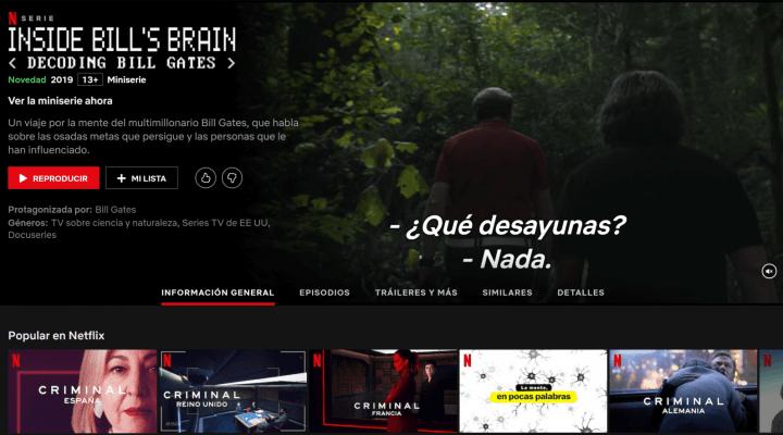 Imagen - Cómo poner un recordatorio en Netflix