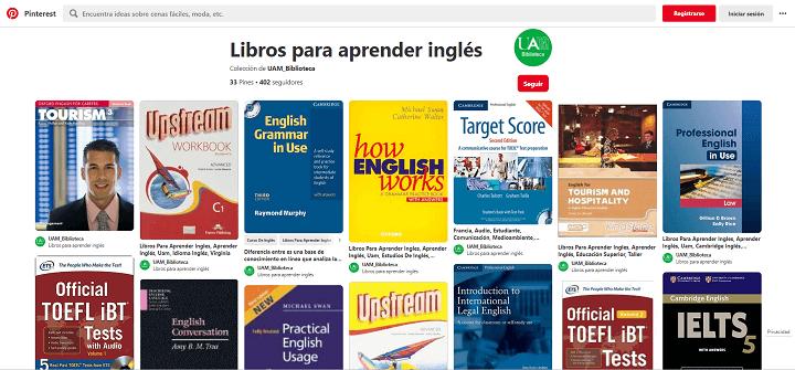 Imagen - Dónde encontrar libros de inglés en PDF