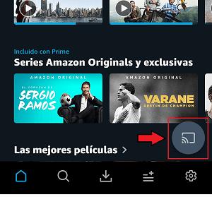 Imagen - Cómo reproducir Amazon Prime Video en Chromecast