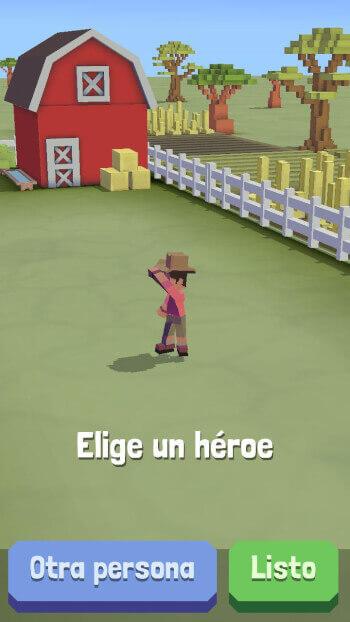 Imagen - Rodeo Stampede, un entretenido juego de rodeos