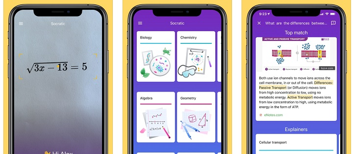 Imagen - 10 apps para resolver problemas de matemáticas