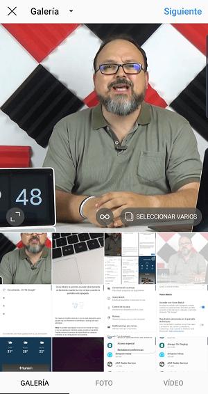 Imagen - Cómo subir a Instagram Stories un vídeo de YouTube