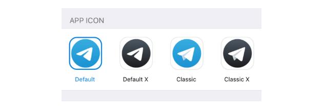 Imagen - Todo sobre Telegram X