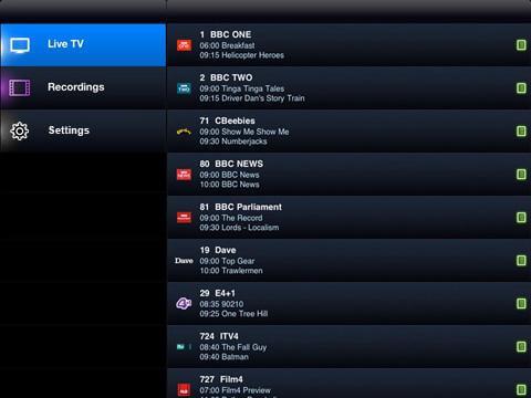 Imagen - Descarga WiTV Viewer para iOS y Android