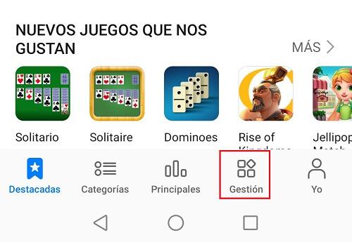 Imagen - Cómo actualizar todas las aplicaciones en Android