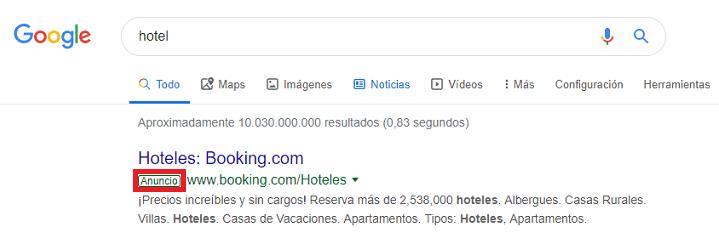 Imagen - ¿Se puede pagar a Google por posicionamiento?
