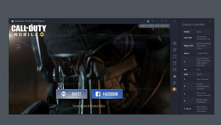Imagen - ¿Se puede jugar a Call of Duty Mobile desde el ordenador?