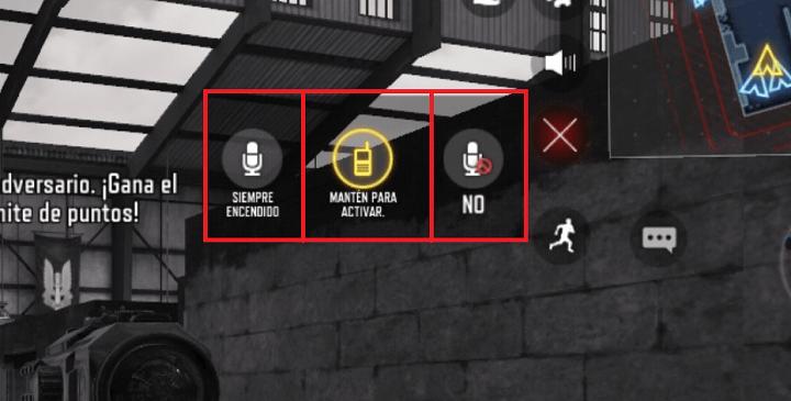 Imagen - Cómo se utiliza el chat de voz en Call of Duty Mobile