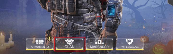 Imagen - Cómo crear un clan en Call of Duty Mobile