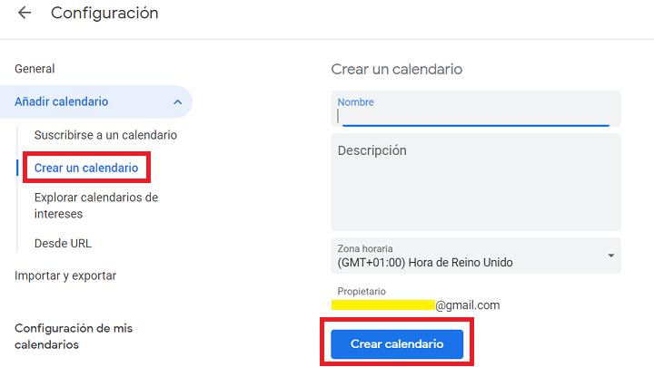 Imagen - Cómo usar Google Calendar