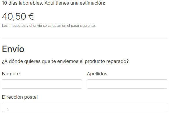 Imagen - Cómo contactar con atención al cliente de Apple