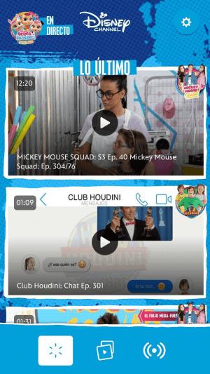 Imagen - Descarga Disney Channel para tu móvil