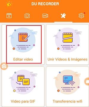 Imagen - Cómo usar DU Recorder
