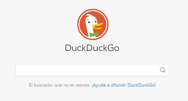 Imagen - Comparativa de buscadores: DuckDuckGo vs Google