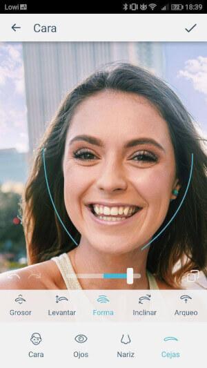 Imagen - Facetune, la app para editar, mejorar y retocar fotos