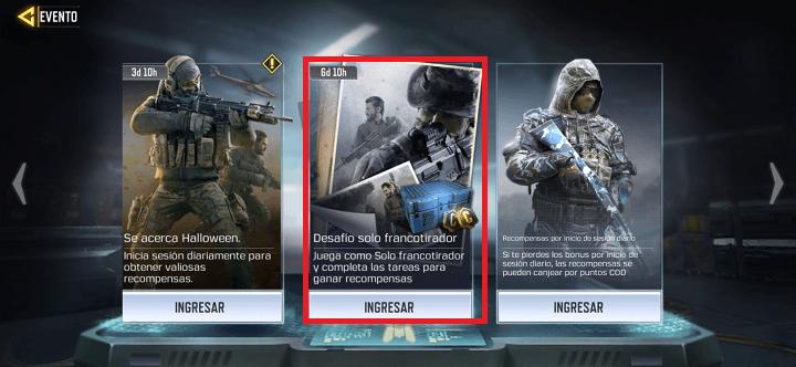 Imagen - Cómo subir de nivel rápido en Call of Duty Mobile