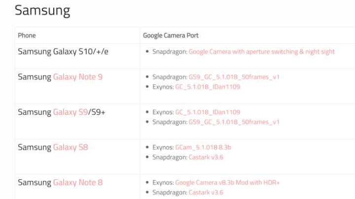 Imagen - Cómo instalar Google Camera