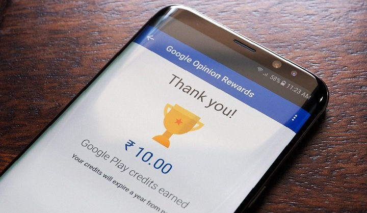 Imagen - Trucos para ganar más dinero con Google Opinion Rewards