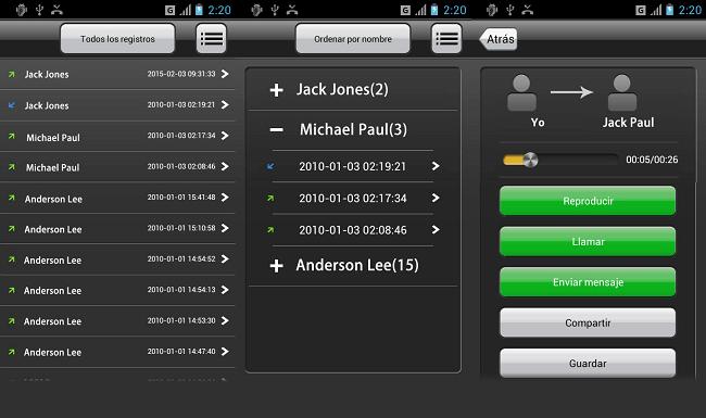 Imagen - 7 grabadores de llamadas