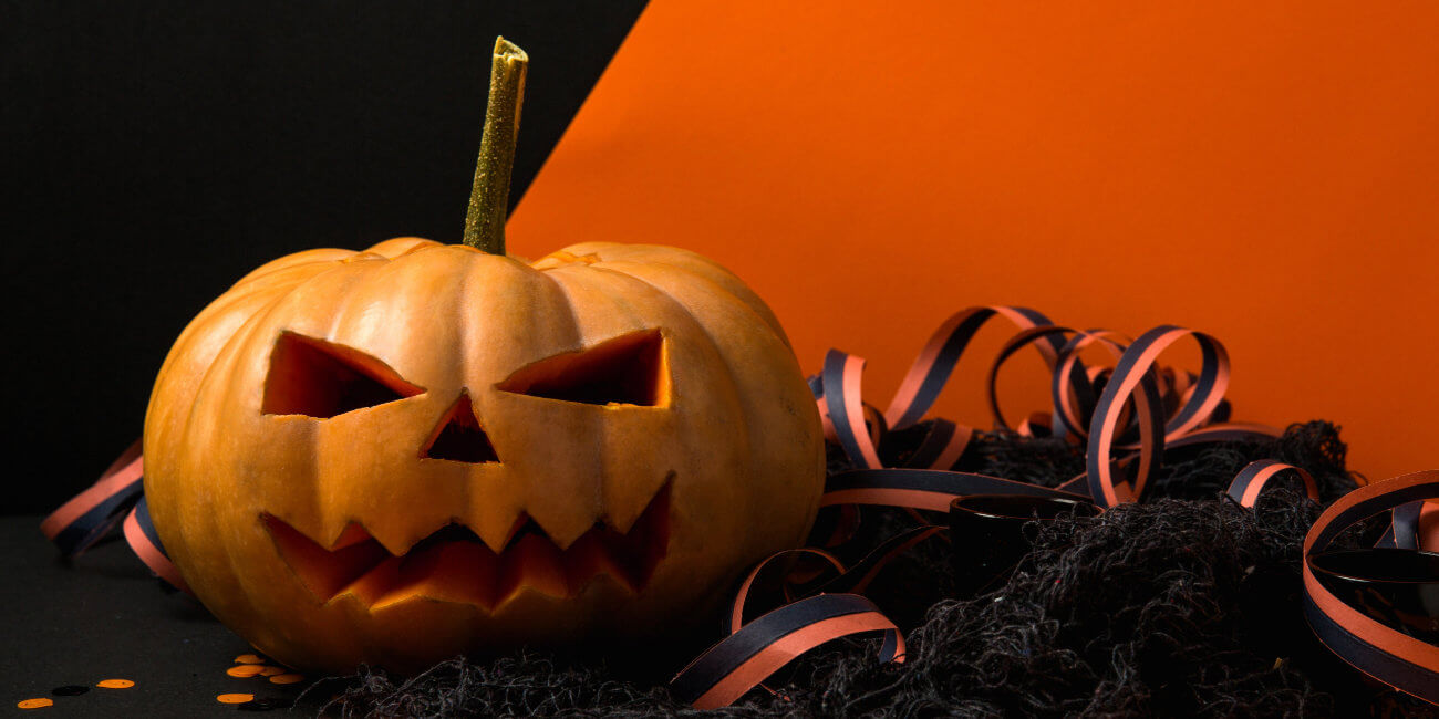 10 webs donde encontrar manualidades para Halloween