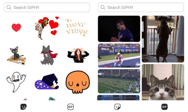 Imagen - Cómo crear stickers personalizados para Instagram Direct