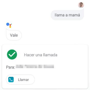 Imagen - Cómo llamar a mamá o papá con solo decirlo