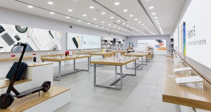 Imagen - Conoce todas las tiendas oficiales de Xiaomi