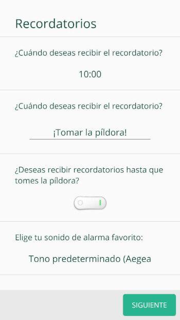 Imagen - 7 apps para controlar la toma de la píldora