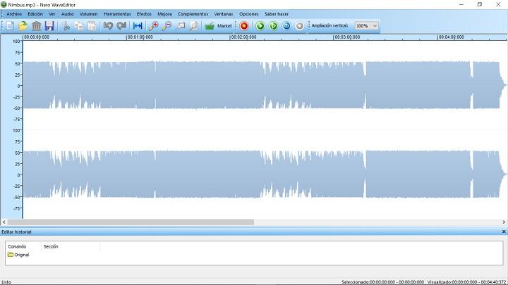 Imagen - Cómo recortar una canción